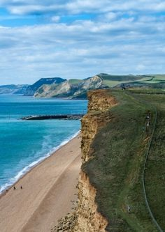 Dorset England. Our tips for things to do in Dorset: www.europealacart...