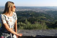 An evening in Fiesole :: The Southerner Glass Of Champagne, Bees Knees, Grand Canyon, Coast, England, Swimming, Travel, Swim, Voyage