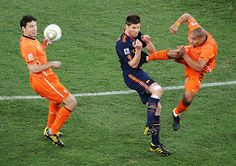 Craziest World Cup moments