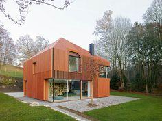 100 architetture in legno