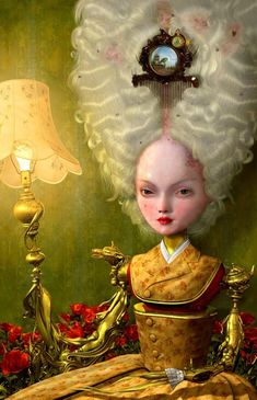 Ray Caesar. Messenger, 2004.