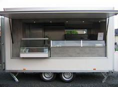 De nieuwe frietwagen van FrietgFrietje