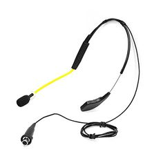 awesome Pyle PMKWS3 Flexible Waterproof/Sweatproof Headset Microphone for Exercise and Fitness, Condensor, Omni-Directional, XLR 4-Pin Shure Connector  The Pyle PMKW Water Resistant and Lightweight Headset Microphone Systems are the perfect choice for fitness, exercise and dance instructors. Use it ... http://imazon.appmyxer.com/health-fitness/pyle-pmkws3-flexible-waterproofsweatproof-headset-microphone-for-exercise-and-fitness-condensor-omni-directional-xlr-4-pin-shure-connector/