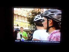 Reportaža o 16. beogradskoj Kritičnoj masi - TV B92, 28.07.2012 - http://filmovi.ritmovi.com/reportaza-o-16-beogradskoj-kriticnoj-masi-tv-b92-28-07-2012/