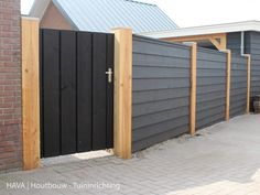 Backyard Plan, Backyard Fences, Fence Gate, Fence Panels, Fence Design, Garden Design, Outdoor Retreat, Outdoor Decor, Living Fence