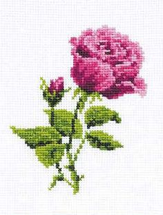 Riolis Happy Bee - Romantic Rose