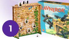 Her er Danmarks 5 bedste brætspil - lige til de lange mørke aftener   Kultur   DR