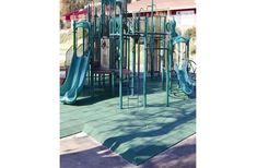 Safe-Play Tiles provide a fall height certified playground flooring surface made of durable recycled rubber tiles. Playground Flooring, Backyard Playground, Playground Ideas, Rubber Tiles, Recycled Rubber, Outdoor Landscaping, Modern Design, Honey, Gardening