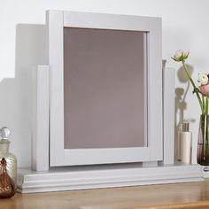 Marbury Rectangular Dressing Table Mirror