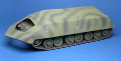 Rammtiger (WH) in 1/35