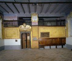 Sinagoga di Carmagnola, Franco Lattes, Paola Valentini. © Davide Franchina Rubamatic Home Decor, Decoration Home, Room Decor, Home Interior Design, Home Decoration, Interior Design