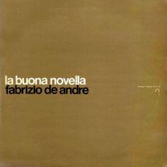 Fabrizio de Andre - La Buona Novella