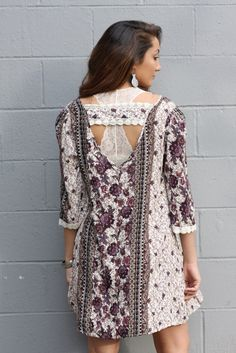 business in the front, party in the back // Naomi >> $48  #crochetdetails #freeshipping #newrelease #dobeautiful #purchasewithpurpose #bhambloggers #love #florals #kingdomdriven #nationstyle #downtownbham