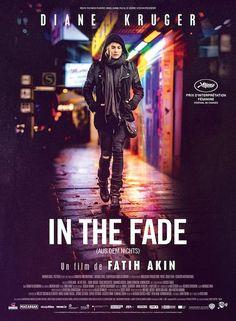 En salles aussi ce 17 janvier! In the Fade de Fatih Akin. Prix d'interprétation pour Diane Kruger et Golden Globe du meilleur film en langue étrangère. Retrouvez notre critique de Cannes