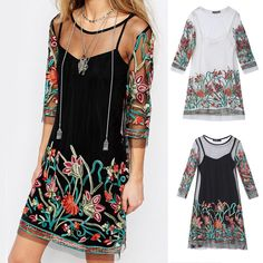 Zanzea Dresses #ebay #Fashion