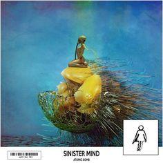 Sinister Mind - Atomic Bomb [melt her PREMIERE] by melt her