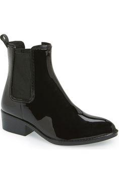 c45361371244 Jeffrey Campbell Stormy Rain Boot (Women)