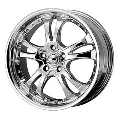 42 best must stangs images on pinterest in 2018 vintage cars The Newest Chevy Truck american racing custom wheels ar683 casino triple chrome plated wheel 16x7 5x114