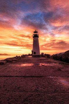 Walton's Fury by Tarun Kottary - Lighthouse