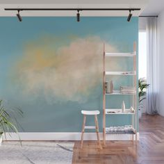 https://society6.com/product/how-to-catch-a-cloud-and-pin-it-down_wall-mural?curator=swingandbloom