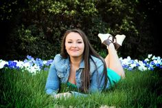 """College Graduation pictures at Longwood University...she""""s beautiful"""