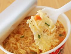This Popular Noodle Company Just Made a Big Update to Its Recipe — Food News