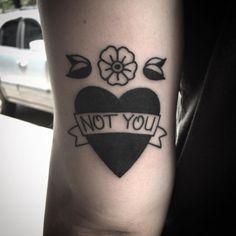 | Pat Crump at Savannah Tattoo