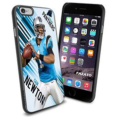 Iphone 6 Print Case Cover Carolina Panthers Cam Newton Protector Black PAZATO® PAZATO Sport http://www.amazon.com/dp/B00OF24IIO/ref=cm_sw_r_pi_dp_ixQtub10R9RH2