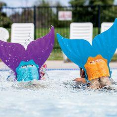 FINIS Mermaid/™ Diaper Starfish