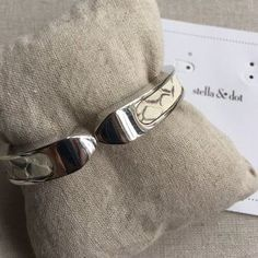 I just added this to my closet on Poshmark: Emerson Bracelet. Price: $38 Size: Fits SM-LG Wrists