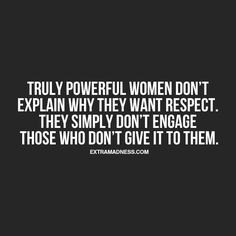 Just don't engage... ask what you want then disconnect when you don't get it.