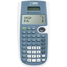 Texas Instruments Solar Scientific Calculator with Multi-. in Consumer Electronics, Gadgets & Other Electronics, Calculators Math Notation, Solar Calculator, Decimal Conversion, Simplifying Fractions, Ap Exams, Instruments, Square Roots, E 10, Computers