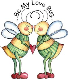 My Funny Valentine 2 - Laurie Furnell Funny Valentine, Valentine Crafts, Design Blog, Web Design, Cute Clipart, Emoji Clipart, Bee Crafts, Paper Crafts, Paintings