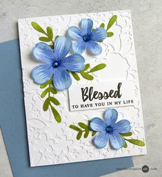Hello! Today I am sharing tips for stamp layering stamp sets... and how to create many images at once. I really like this method and I am hoping it helps you, too.