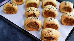 Curtis Stone's Aussie Sausage Rolls Recipe