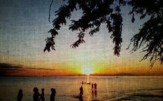 Onde nenhum pôr-do-sol se repete | O nome disso é mundo