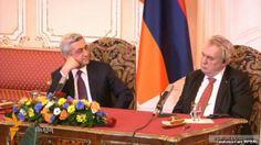 Armenia corteja a inversores europeos - Soy Armenio
