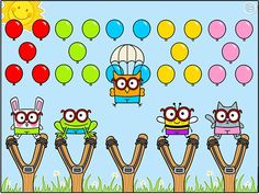 No prep required! Grab a list of review questions and you are ready to play! Seven playable themes: Winter, Valentine's Day, St. Patrick's Day, Easter, Spring, Graduation and party balloons. This game is designed to be projected onto your SMARTBoard, Promethian, Mimio or Interactive Whiteboard.