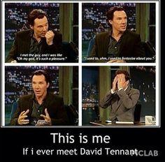 Or Benedict Cumberbatch ;)
