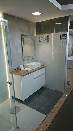 Meble łazienkowe z kolekcji Lofty w Firma Handlowa Wójcik S.C. - Salon Łazienek Kraków  #naszemeblenaszapasja #elitameble #meblełazienkowe #elita #meble #łazienka