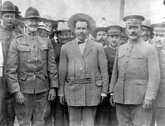 Galeria de la Revolucion Mexicana