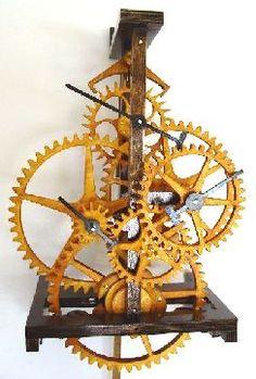 orologio da parete antico - Cerca con Google