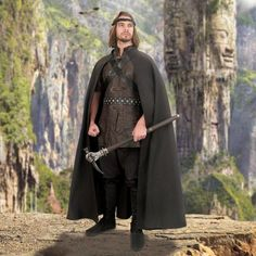 91e16c84b33 Adventurer's Cape is a wondrous multi purpose cape for just about any  adventure or time period. Costumes and Collectibles