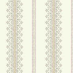 York MS6411 Modern Shapes Radiant Filigree Wallpaper