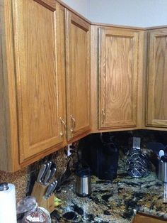 37 Best Refinishing kitchen cabinets images in 2019 ...