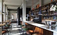 Bar Raval   Restaurants Berlin