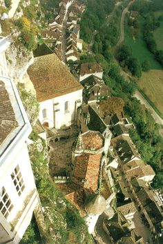 Rocamadour | France