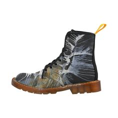 Bones by Dix, boots for women Martin Boots For Women Model 1203H