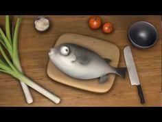 Doblaje creativo de un corto de animación para favorecer la expresión oral | ¡Toma la palabra!