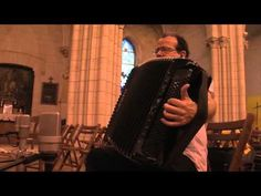 Aria de J.S. Bach - Richard Galliano (Clip) - YouTube